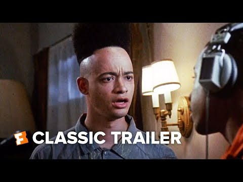 House Party (1990) Trailer #1 | Movieclips Classic Trailers