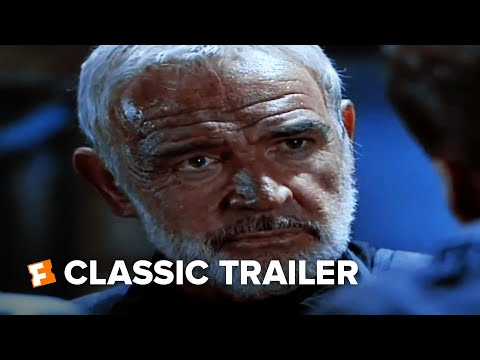 The Rock (1996) Trailer #1 | Movieclips Classic Trailers