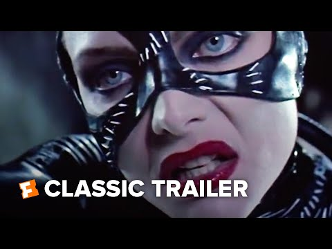 Batman Returns (1992) Trailer #1 | Movieclips Classic Trailers