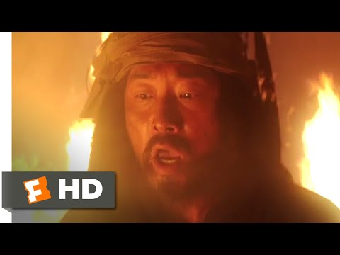Kundo (2014) – Burned Alive Scene (2/10) | Movieclips