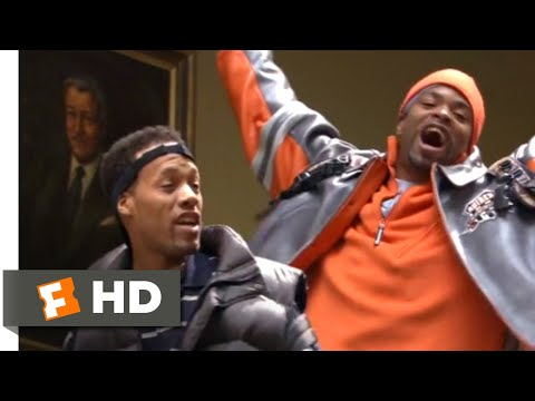 How High (2001) – Pranking a Class Scene (4/10) | Movieclips
