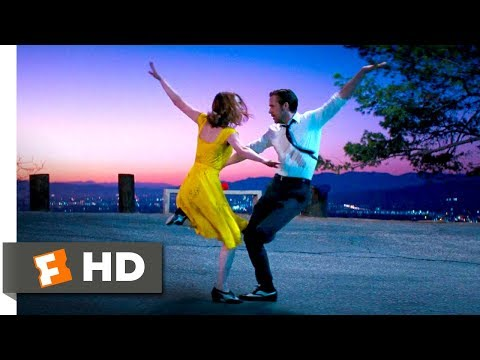 La La Land (2016) – A Lovely Night Scene (5/11) | Movieclips