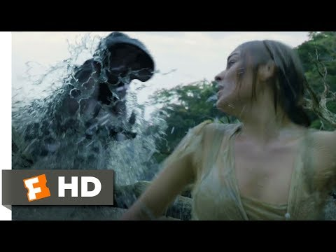 The Legend of Tarzan (2016) – Hippo River Escape Scene (5/9) | Movieclips