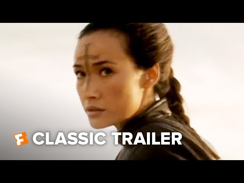Priest (2011) Trailer #1 | Movieclips Classic Trailers
