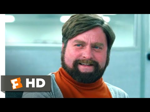 Dinner for Schmucks (2010) – Therman's Laugh Scene (5/10) | Movieclips