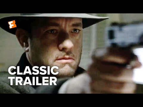 Road to Perdition (2002) Trailer #1   Movieclips Classic Trailers