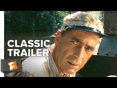 The African Queen (1951) Trailer #1   Movieclips Classic Trailers