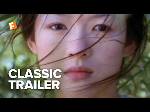 Crouching Tiger, Hidden Dragon (2000) Trailer #1   Movieclips Classic Trailers