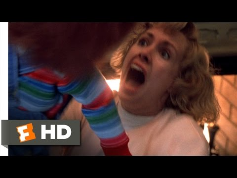 Child's Play (1988) – Chucky Escapes Scene (4/12) | Movieclips