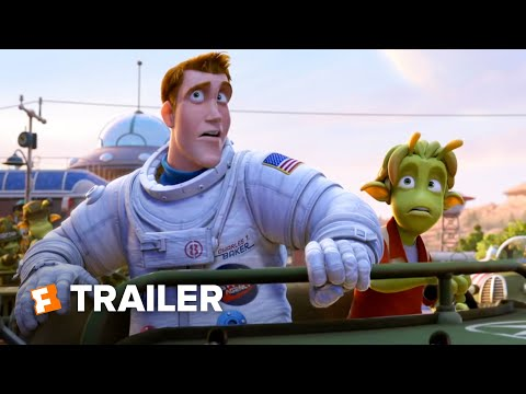 Planet 51 (2009) Trailer #2 | Movieclips Classic Trailers