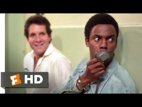 Police Academy (1984) – Larvell Jones, M.D. Scene (1/9) | Movieclips