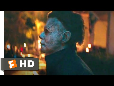 Halloween (2018) – Halloween Homicides Scene (3/10) | Movieclips