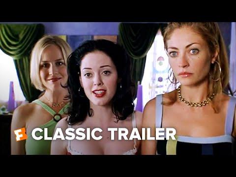 Jawbreaker (1999) Trailer #1 | Movieclips Classic Trailers