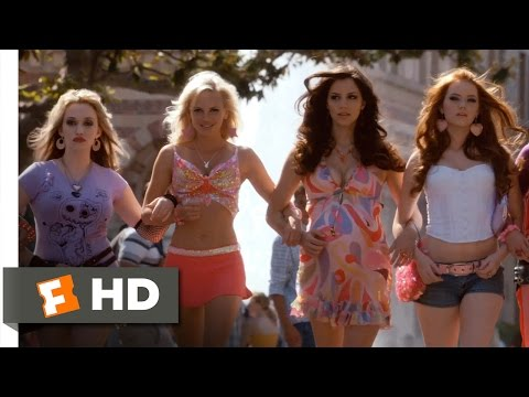 The House Bunny (2008) – Makeover Scene (5/10) | Movieclips