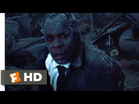 2012 (2009) – Cruise Ship Tsunami Scene (7/10) | Movieclips