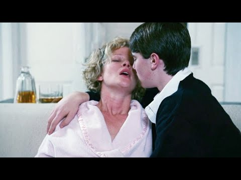 13 Year Old Boy Falls In Love with an Adult Woman, Then Things get Interesting