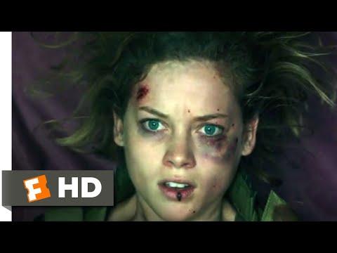 Don't Breathe (2016) – The Turkey Baster Scene (8/10)   Movieclips