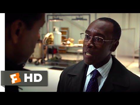 Flight (2012) – I Drank Three Bottles Scene (7/10) | Movieclips