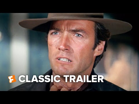 Hang 'Em High (1968) Trailer #1 | Movieclips Classic Trailers