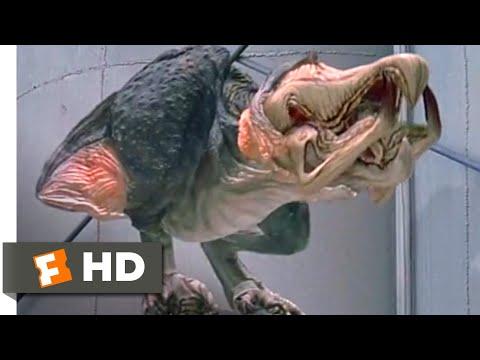Tremors II (1996) – Climbing Monsters Scene (8/10) | Movieclips