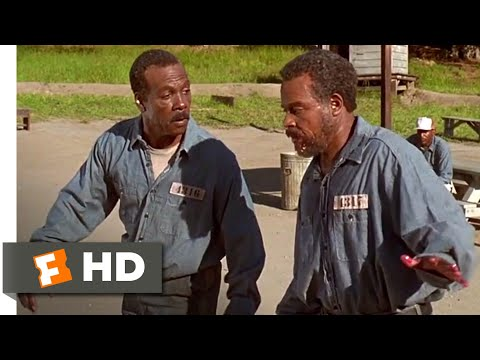 Life (1999) – Standing on Bottles Scene (7/10) | Movieclips