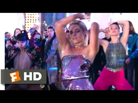 Charlie's Angels (2019) – Night Club Dance Scene (9/10) | Movieclips