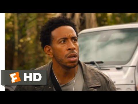 F9 The Fast Saga (2021) – The Minefield Chase Scene (1/10)   Movieclips
