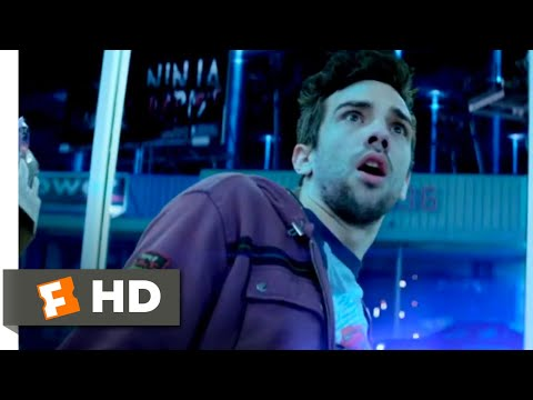 This Is the End (2013) – The Rapture Scene (1/10) | Movieclips