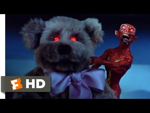 Look Who's Talking Too (1990) – Scary Toys Scene (1/9) | Movieclips