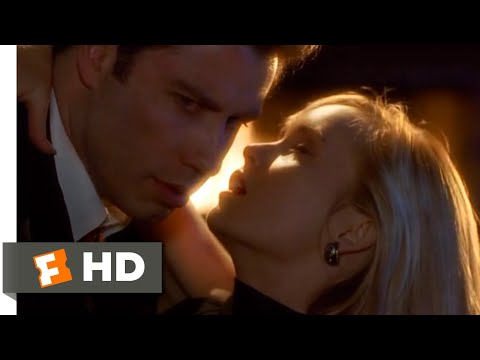 Look Who's Talking Now (1993) – Seductive Boss Scene (10/10) | Movieclips