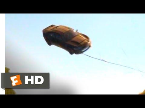 F9 The Fast Saga (2021) – The Rope Swing Scene (2/10)   Movieclips