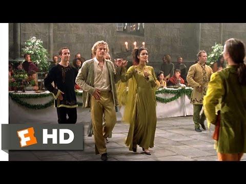 A Knight's Tale (2001) – A Dance From Gelderland Scene (4/10) | Movieclips