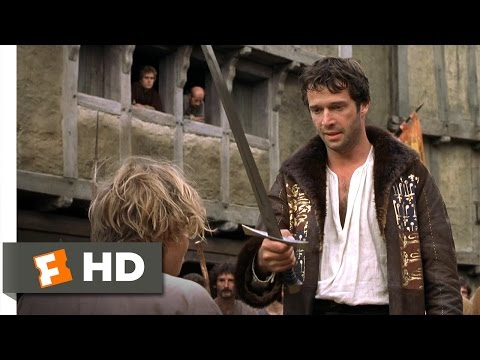 A Knight's Tale (2001) – Sir William Scene (9/10) | Movieclips