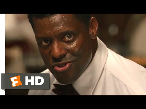 Cadillac Records (2008) – Howlin' Wolf Scene (6/10)   Movieclips