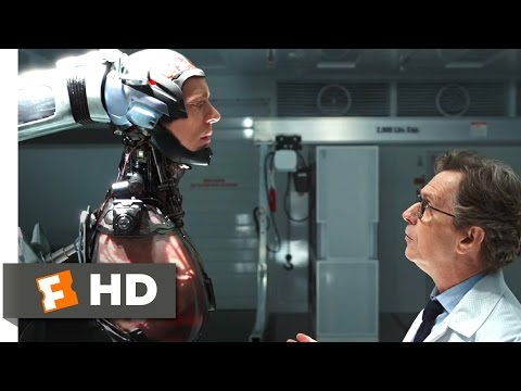 RoboCop (2014) – End This Nightmare Scene (2/10) | Movieclips