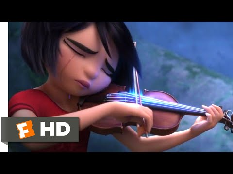 Abominable (2019) – The Magic Violin Scene (8/10) | Movieclips