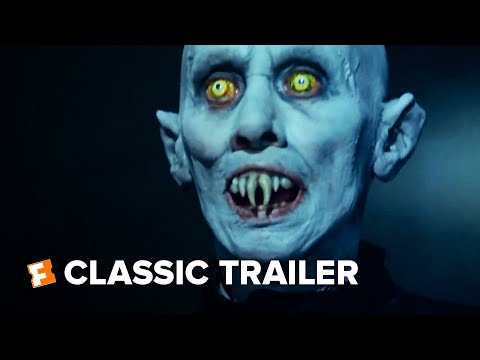 Salemʻs Lot (1979) Trailer #1 | Movieclips Classic Trailers